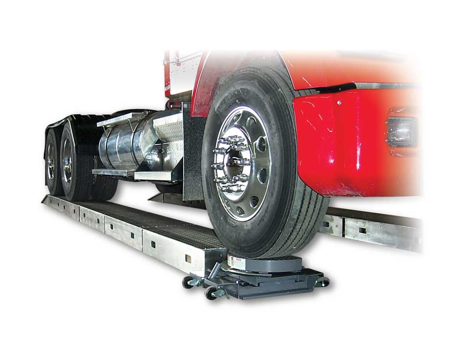 Portable Aluminum Runways